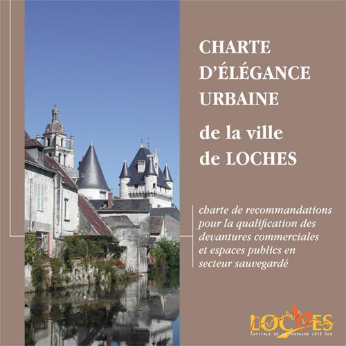 Charte d'élégance urbaine